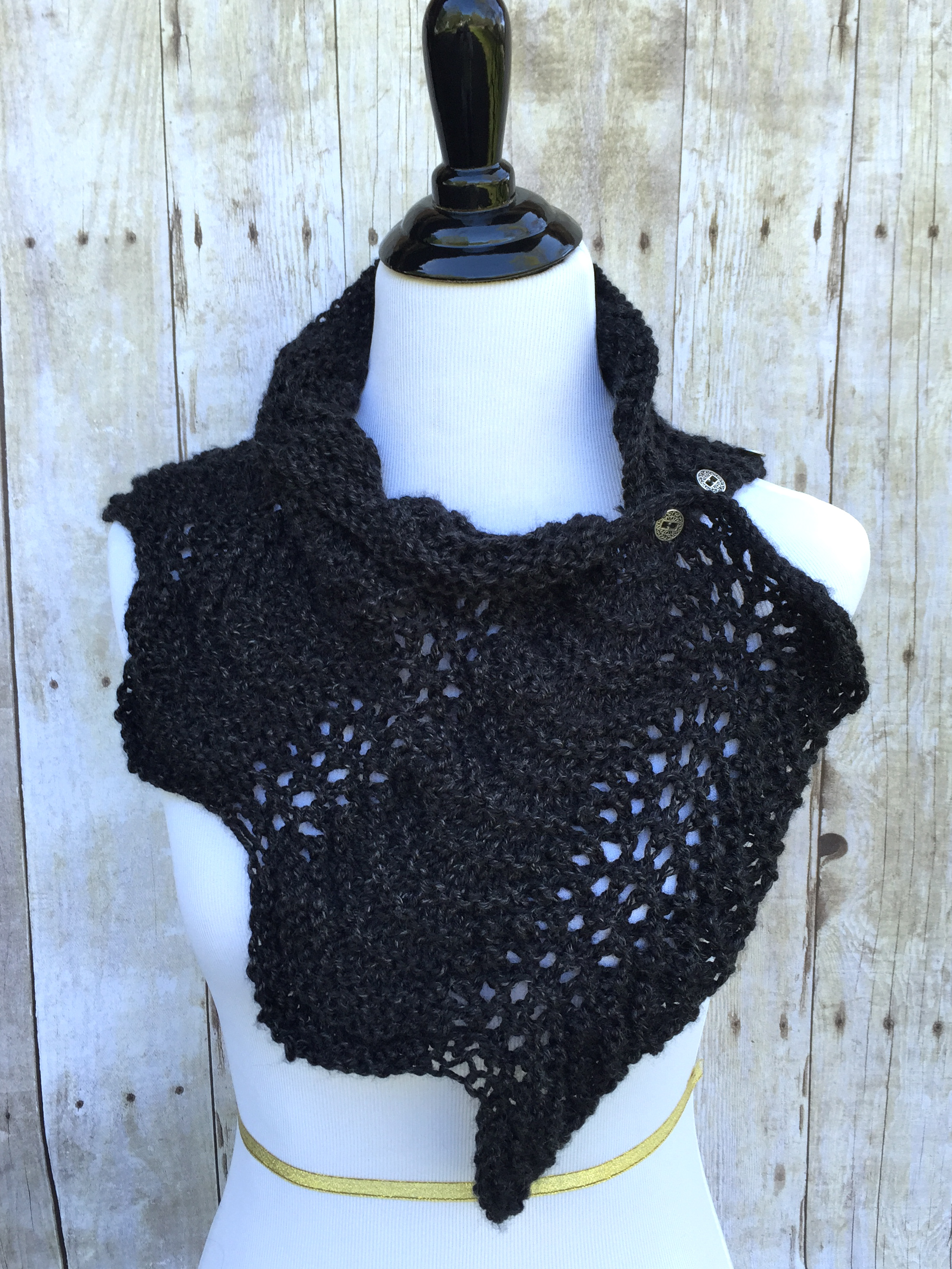 Knitting In The Heartland 2015 : Shelley cowl free knitting pattern from the writers