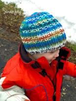 b0bc578c8 Charlie Hat – Free Knitting Pattern – SwanJay