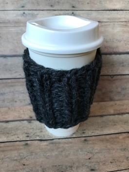 Basic Cup Sleeve Knitting Pattern
